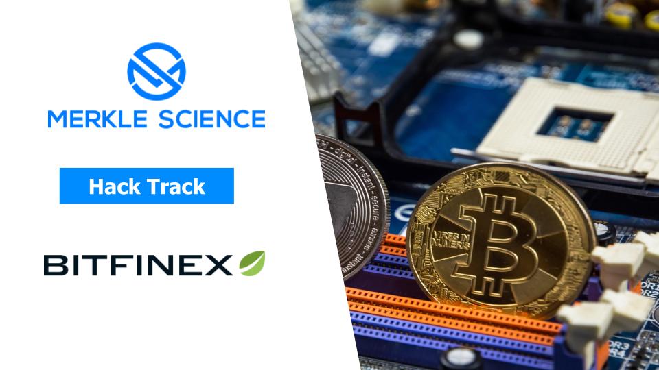 Hack track Bitfinex