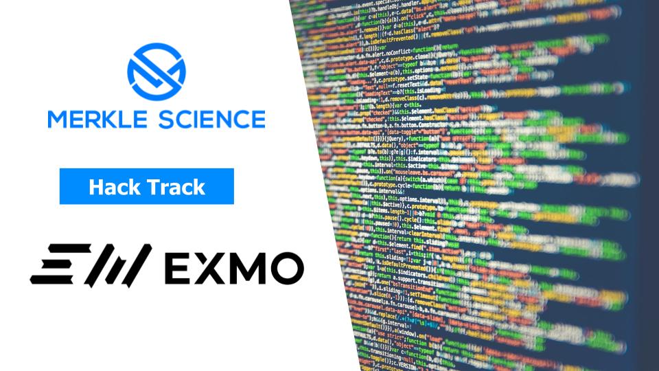 EXMO Hack
