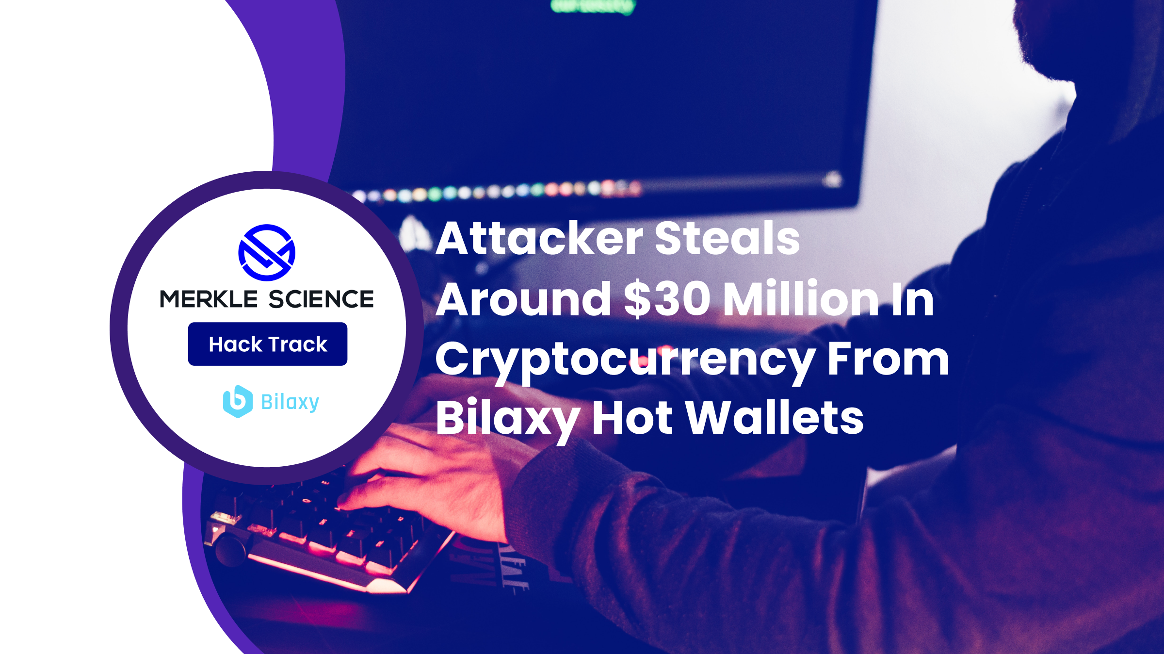 Analysis of the Bilaxy Hack