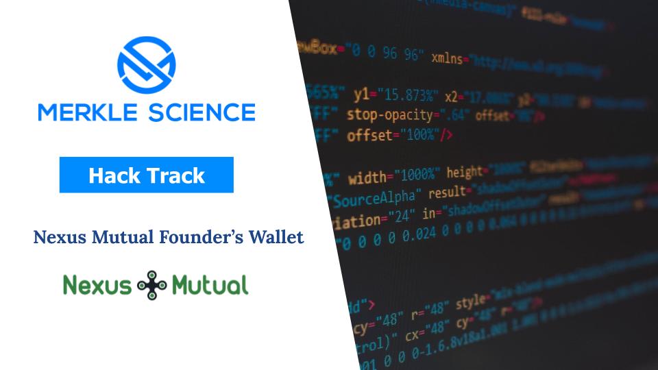Nexus Mutual hack